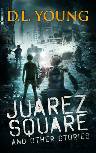 Juarez Square - Web Cover Reveal